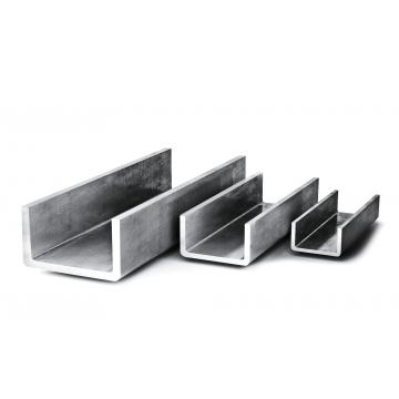 Швеллер холодногнутый ГОСТ 8278-83 размер 100х40х3/R4 ст.3