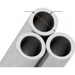 Труба бесшовная холоднокатаная 20х1,5 ст.20 ГОСТ 8734-75