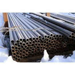 Труба бесшовная холоднокатаная 18х2 ст.09Г2С ГОСТ 8734-75