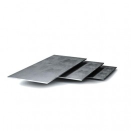 Лист стальной горячекатаный 50*1500*6000 ст.45