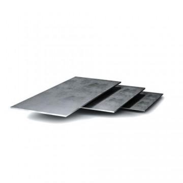 Лист стальной горячекатаный 130*210*2530 ст.45