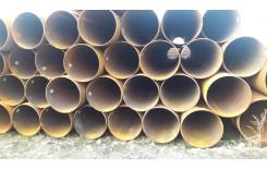 Предлагаем стальные трубы