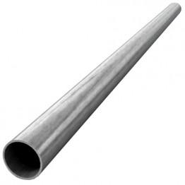 Труба стальная водогазопроводная ВГП 15х2,8 ГОСТ 3262-75, ст.1пс, длина 6 м